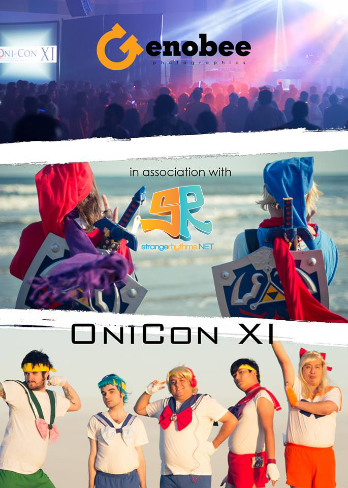 OniCon 11 Preview